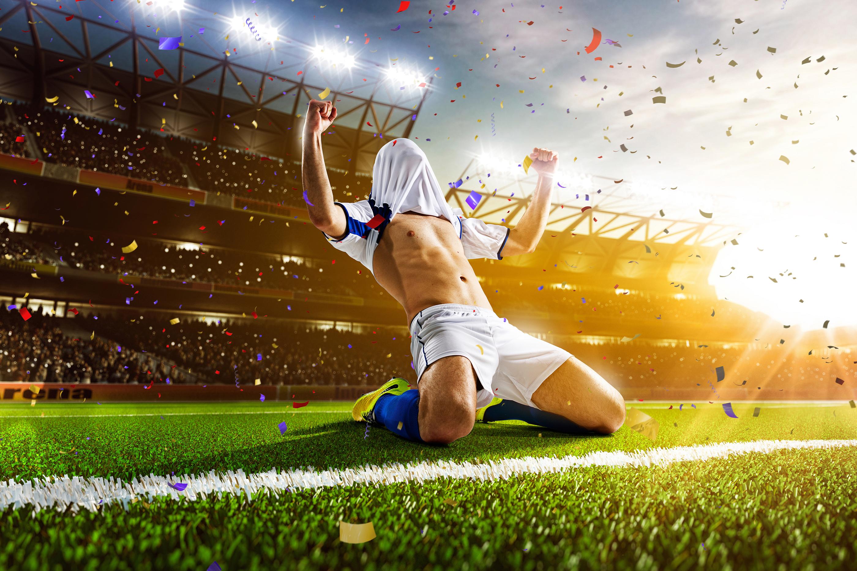 Максимальные ставки на испанский футбол